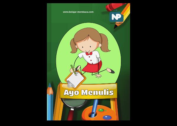 Ayo Menulis (PDF)