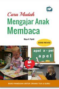 Cara Mudah Mengajari Anak Membaca